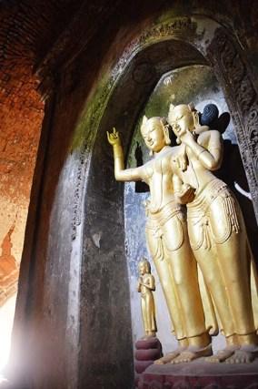 DSC_1050 Lay Myet Hna Pagoda
